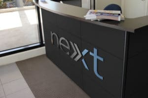 NextReceptionDesk