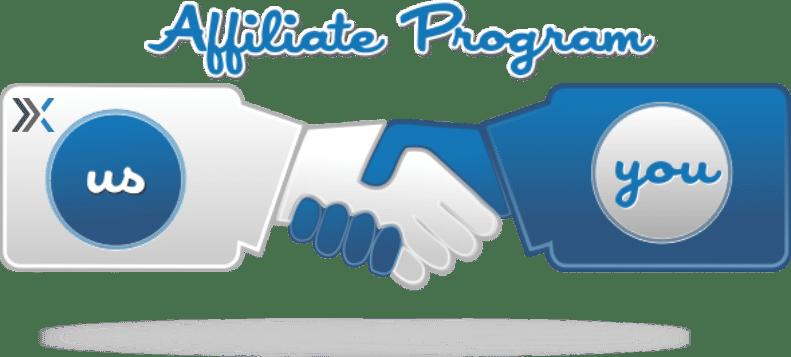Next-Financing Affiliate Program