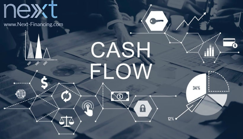 Next-Financing Cash Flow