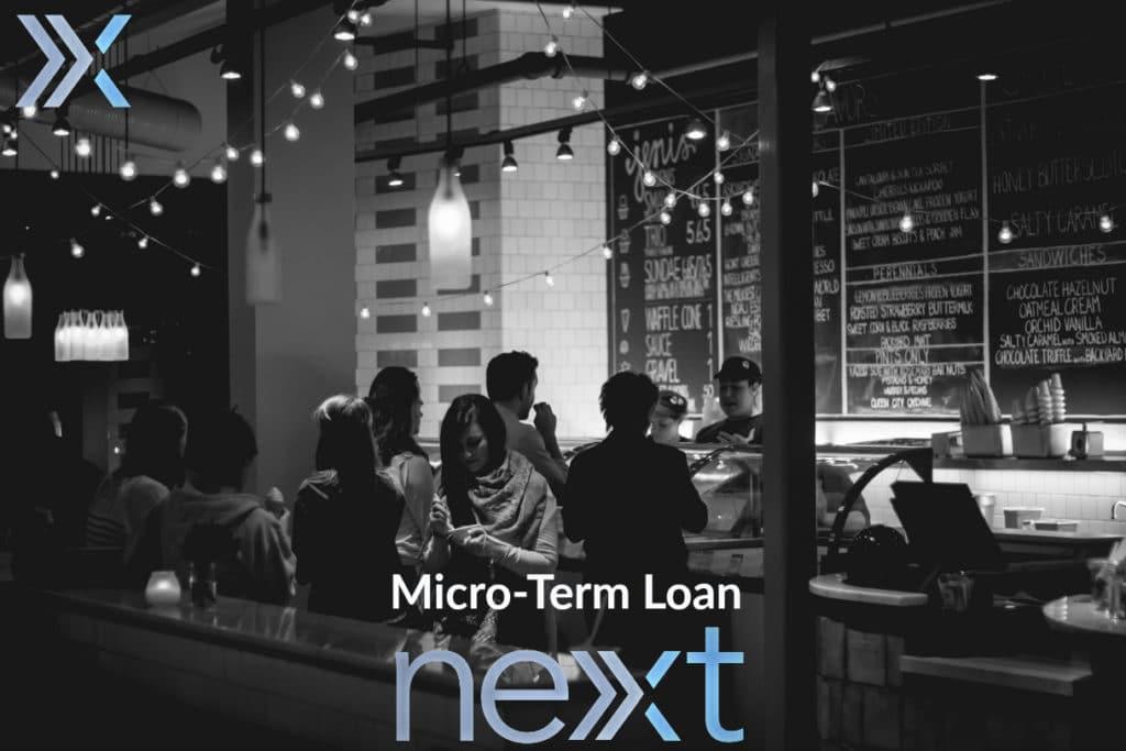 Micro-Term Loan