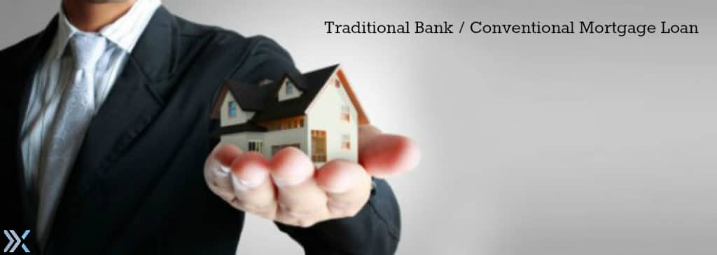 Next-Financing Conventional Mortgage