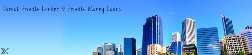 Next-Financing Private Money Loan