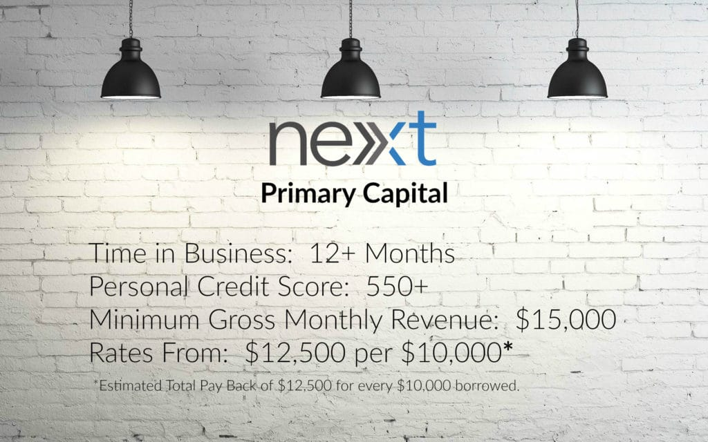 Primary Capital Qualifications