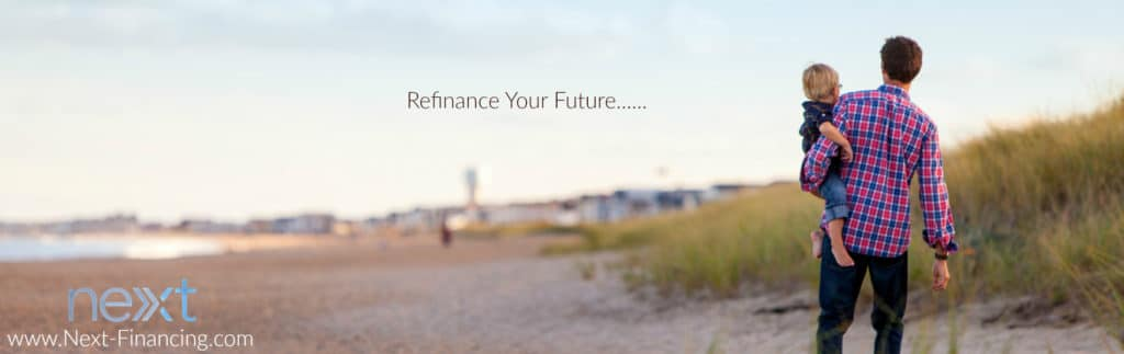 Next-Financing - Refinance Your Future