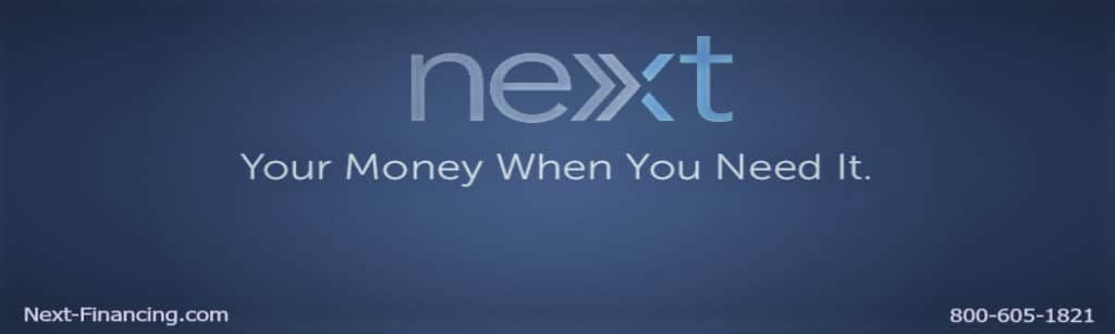 Next-Financing